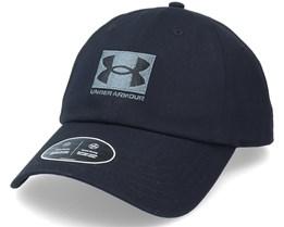 Branded Hat Black Dad Cap - Under Armour