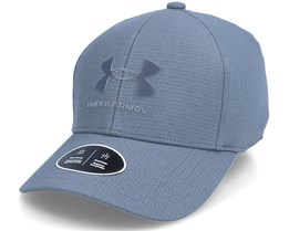 Armourvent Pitch Gray Adjustable - Under Armour