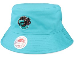 Vancouver Grizzlies Neo Cycle Rvb. Hwc Teal Bucket - Mitchell & Ness