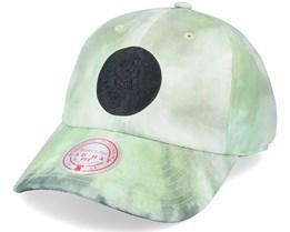 Boston Celtics Cool Head Hwc Multi Dad Cap - Mitchell & Ness