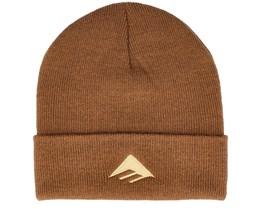 Triangle Brown Cuff - Emerica