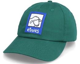 Sheep Snapback Green Dad Cap - Etnies