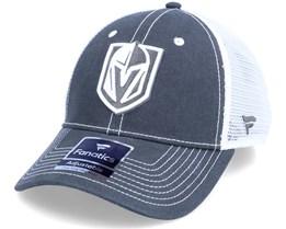 Vegas Golden Knights Sport Resort St Truck Dark Shadow/White Trucker - Fanatics
