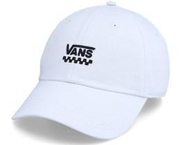 W Core Accessories Ballad Blue Dad Cap - Vans