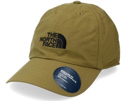 Horizon Hat Military Olive Dad Cap - The North Face