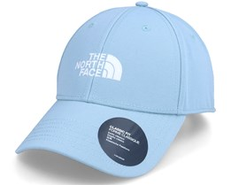 Recycled 66 Classic Hat Tourmaline Blue Adjustable - The North Face