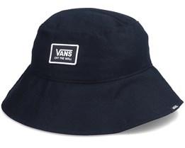 W Core Accessories Black Bucket - Vans