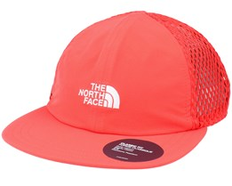 Runner Mesh Cap Horizon Red Strap Back - The North Face