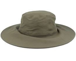 Twist And Pouch Brimmer Hat - The North Face
