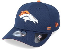 Denver Broncos NFL 20 Side Lines Home 39Thirty OTC - New Era