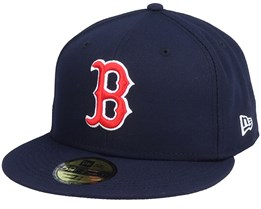 Boston Red SoxAuthentic On-Field59Fifty Navy Fitted - New Era