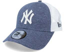 New York Yankees Home Field 9Forty Navy/White Trucker - New Era