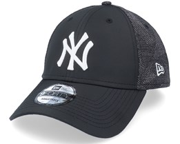 New York Yankees Engin Fit 2 9Forty Black/Black Adjustable - New Era