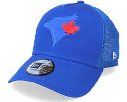 Toronto Blue Jays TEAM ELEMENTAL TRUCKER TORJAY BRY - New Era