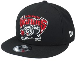 Memphis Grizzlies 9Fifty 2021 Black Snapback - New Era