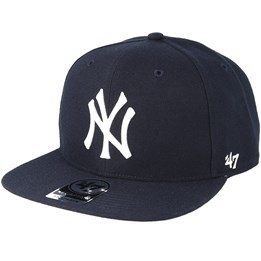 47 Brand NY Yankees Sure Shot Navy White Snapback - 47 Brand CA  35.99 CA   39.99 ea4b7cbeb0d7