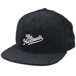 c81efe102cd The Hundreds Head Case Black Charcoal Snapback - The Hundreds AED 159.00. New  Era Manchester United Gelill 9Fifty ...