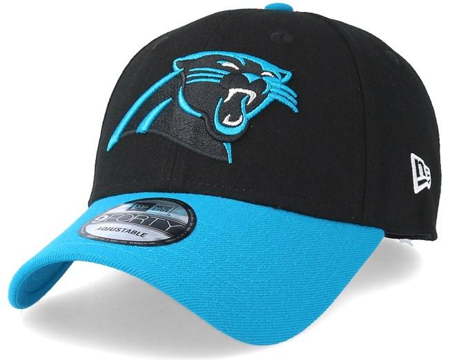 dfe39ae1c Carolina Panthers The League Team 940 Adjustable - New Era caps -  Hatstoreaustralia.com