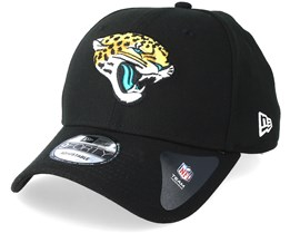 Jacksonville Jaguars The League Team 940 Adjustable - New Era