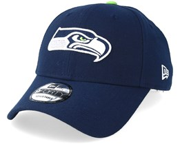 Seattle Seahawks The League Team 940 Adjustable - New Era