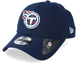 Tennessee Titans The League Team 940 Adjustable - New Era