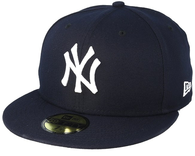 NY Yankees Authentic On-Field Game 59Fifty - New Era