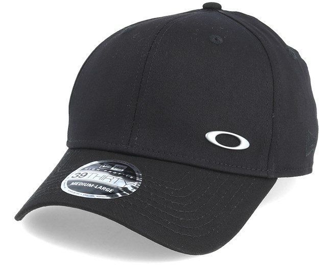 1b0f5d7f785 Tinfoil Black 39Thirty Flexfit - Oakley caps - Hatstoreworld.com