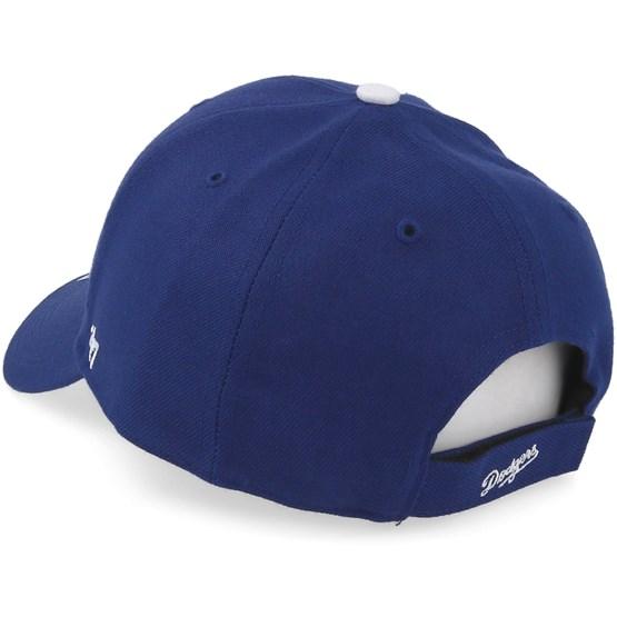 a0abea2a LA Dodgers Mvp Home Adjustable - 47 Brand cap - Hatstore.co.in