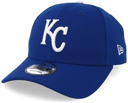 Kansas City Royals Game 940 Adjustable - New Era