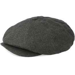 021a8ba97f0 Tucson Black Flat Cap - Dickies caps - Hatstorecanada.com