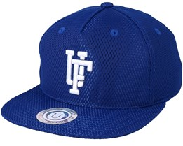 Team Up Royal Blue Snapback - Upfront