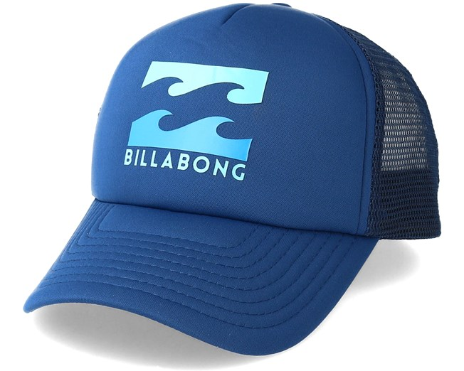 Kids Podium Boy Marine Trucker - Billabong - Start Boné - Hatstore 074f24f65d0