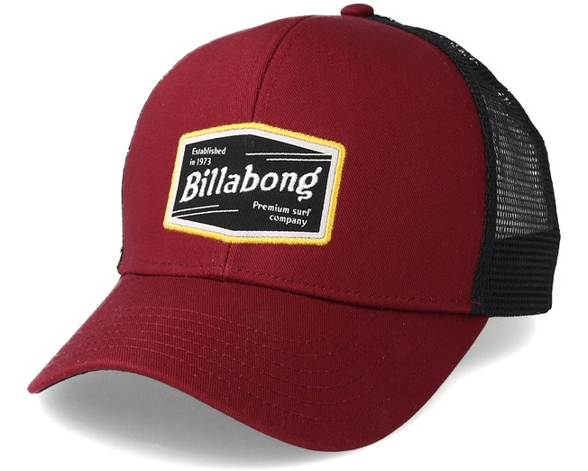Walled Brick Trucker - Billabong - Start Boné - Hatstore ea83d66901c