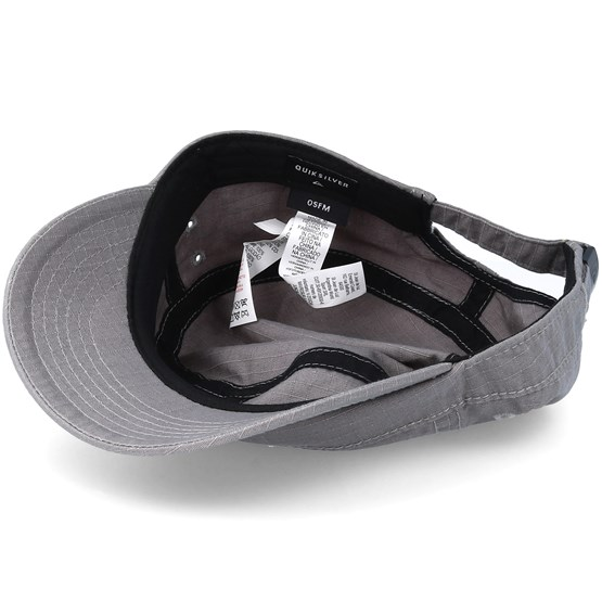 5d0c53817a3 Renegade 2 Grey Army - Quiksilver caps