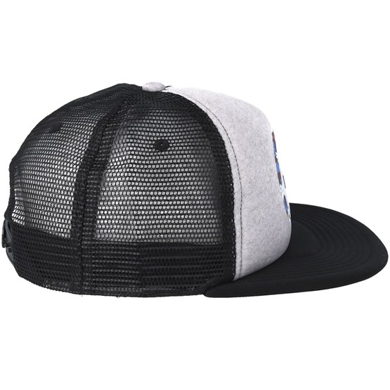 71ff001a678 Kids Mix Tape Youth Grey Trucker - Quiksilver caps