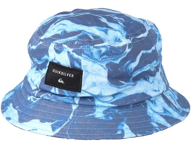 79cf6652ae8d7e Kids Fun Wizard Blue Bucket - Quiksilver hats - Hatstorecanada.com