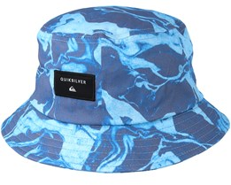 Kids Fun Wizard Youth Blue Bucket - Quiksilver