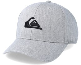 Decades Grey Adjustable - Quiksilver