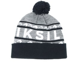 Kids Summit Youth Grey Pom - Quiksilver