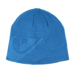 timeless design 06bc3 2af94 Quiksilver Kids M W Youth Blue Beanie - Quiksilver CA  22.99