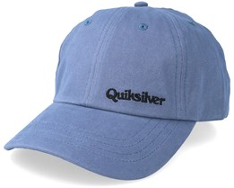 Cursin Bartender Blue/Black Adjustable - Quiksilver