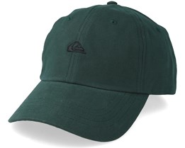 Papa Cap Green Adjustable - Quiksilver