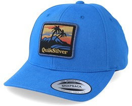 Starkness Blue Adjustable - Quiksilver