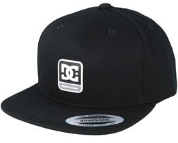 Kids Snapdragger By Black Snapback - DC