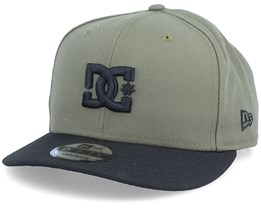 Empire Fielder 9Fifty Green Adjustable - DC