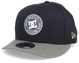 Speed Demon 9Fifty Black Adjustable - DC