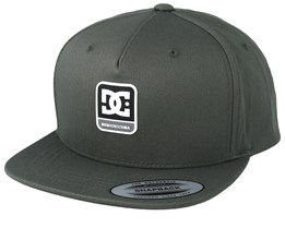 723ae87bab5a4 Kids Snapdragger By Olive Snapback - DC