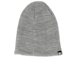 Clap Grey Long Beanie - DC