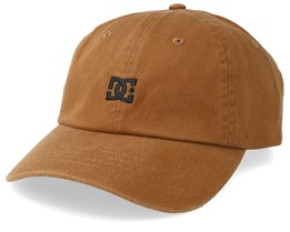 Uncle Fred 2 Brown Adjustable - DC