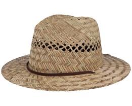 Jettyside Straw Hat - Quiksilver